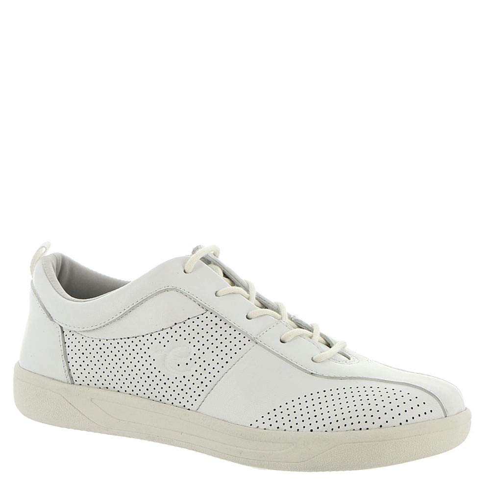 Ivory Easy Spirit Womens Freney8 Sneaker