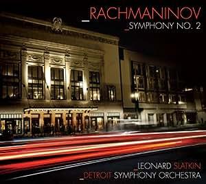 Symphony No. 2 Vocalise