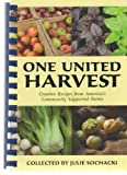 One United Harvest, Julie Sochacki, 0976859904