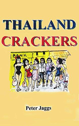 Thailand Crackers