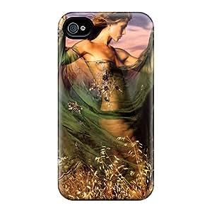 Defender Case For Iphone 4/4s, Jenifer Pattern