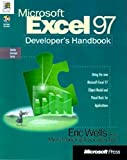 img - for Microsoft Excel 97 Developer's Handbook: With CDROM book / textbook / text book