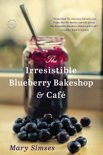 The Irresistible Blueberry Bakeshop & Cafe ()