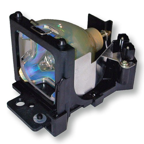 cps220lamp compatible Elmo Projector lamp with Housing, 150 days ()