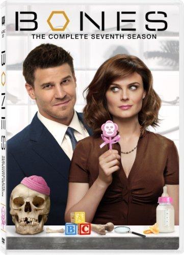 Bones: Season 7 by 20th Century Fox (Bones Season 7 Dvd compare prices)