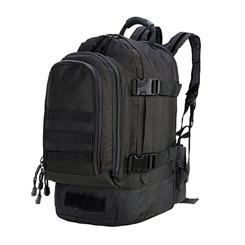 ARMYCAMOUSA 40L Expandable Tactical Backpack product image