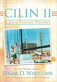 Cilin II: A Solo Sailing Odyssey: The Closest Point to Heaven