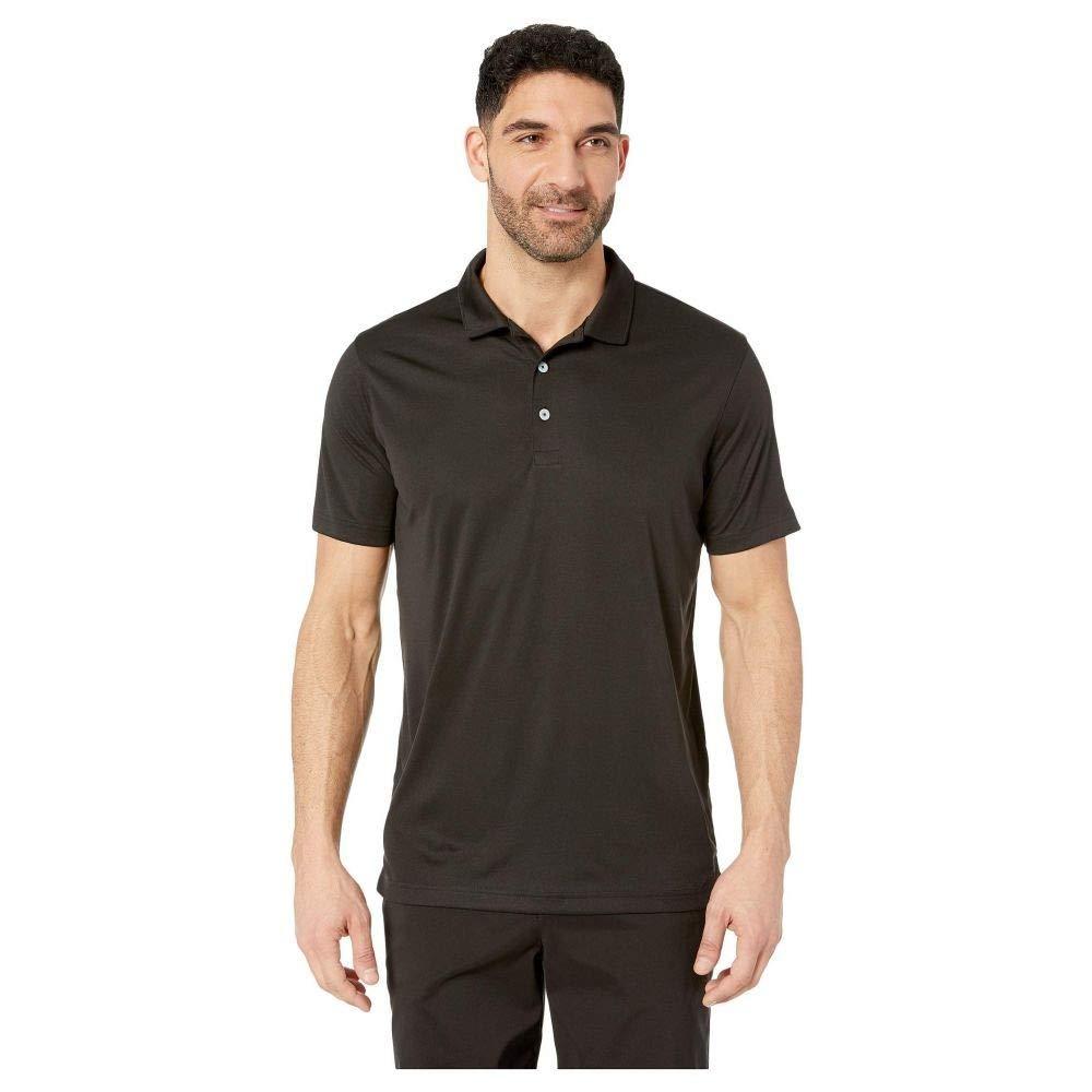 PUMA Golf (プーマ) メンズ トップス ポロシャツ Rotation Polo PUMA Black サイズMD [並行輸入品]   B07NB2BQY4