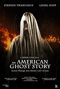 An American Ghost Story [Import]