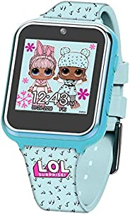 L.O.L. Surprise! Touchscreen Interactive Smart Watch (Model: LOL4299AZ)