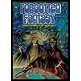 FORGOTTEN FANTASY - Volume 1, number 2 - December Dec 1970: The Goddess of Atvatabar; When the Gods Slept; The Shadows on the Wall; Memnon or Human Wisdom; The Fisherman