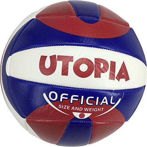 Volley Ball - Size 5 - Training and Match Sof...