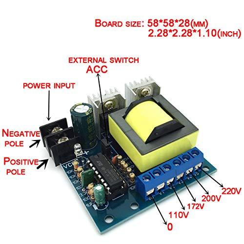 Buy pcb transformer 220v to 12v