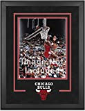 Chicago Bulls Deluxe 16'' x 20'' Frame - Fanatics Authentic Certified - NBA Other Display Cases