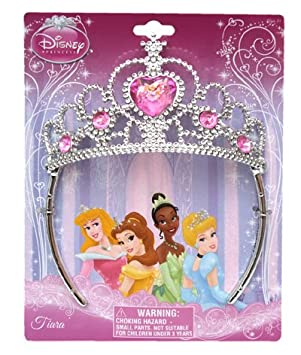 Couronne Tiare Princesse Disney Amazon Fr Cuisine Maison