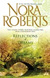 """Reflections & Dreams Reflections\Dance Of Dreams (Stanislaski Saga)"" av Nora Roberts"