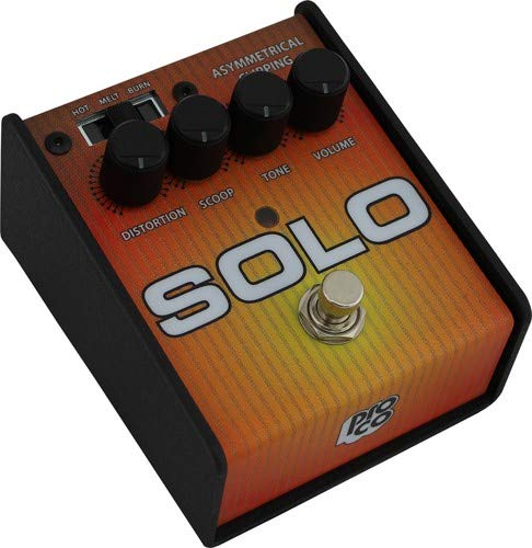 Proco SOLO Distortion Pedal