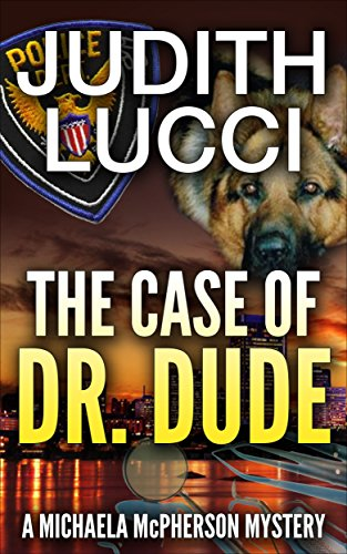 Bargain eBook - The Cast of Dr  Dude