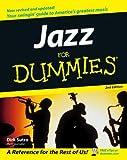 Jazz for Dummies, Dirk Sutro, 0471768448
