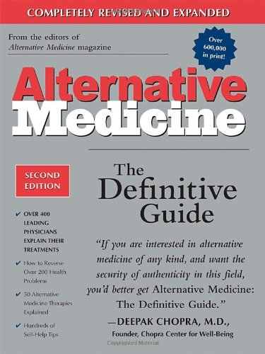 the alternative medicine handbook - 5