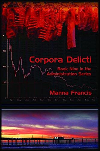 Corpora Delicti (Administration Book 9)