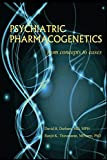 Psychiatric Pharmacogenetics