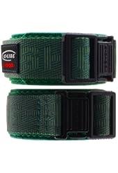 Original Casio G-shock Glide Green Velcro Nylon Replacement Watch Band 23-24mm Dw 003 Casio G-shock Glide Green Velcro Nylon Replacement Watchband 23mm Dw 003 or Any Dw Gshock Watch