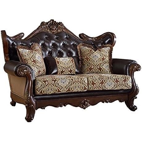 Meridian Furniture Modena Loveseat