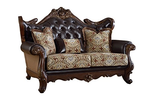 Meridian Furniture Modena Loveseat