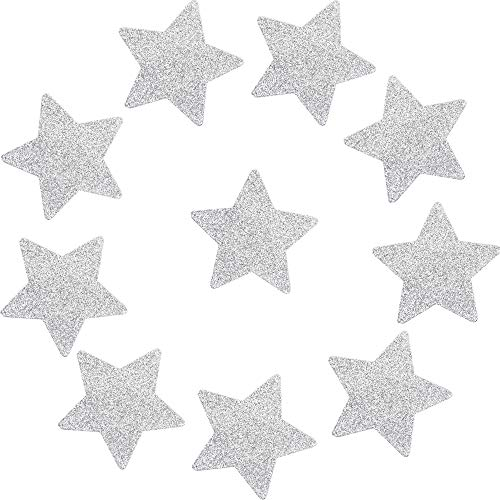 Sexy Breast Pasties 10 Piece Star Nipple Cover Pasties Bra For Women