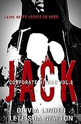 JACK (Corporate Hitman Book 3)