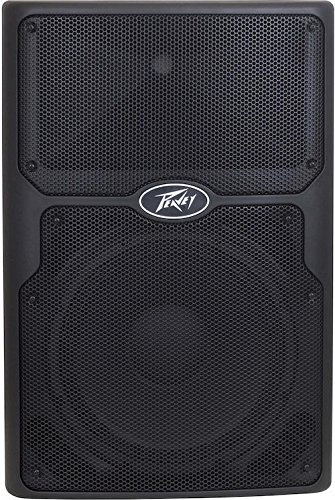 Peavey 03616450 -Channel Powered Speaker Cabinet, 12'' by Peavey
