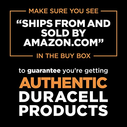 Duracell - CopperTop AAA Alkaline Batteries - long lasting, all-purpose Double A battery for household and business - 12 Count