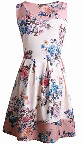 Divine Joachim Ecru Bosse Kleid Style qrxrvt