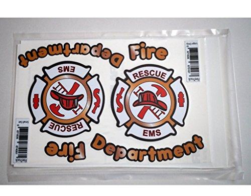 Firetruck logo only x2