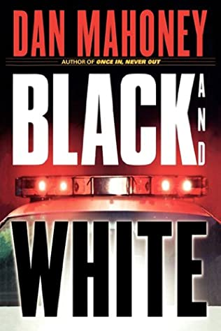 book cover of Black and White