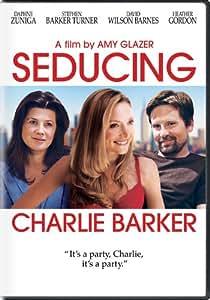 Seducing Charlie Barker [Import]