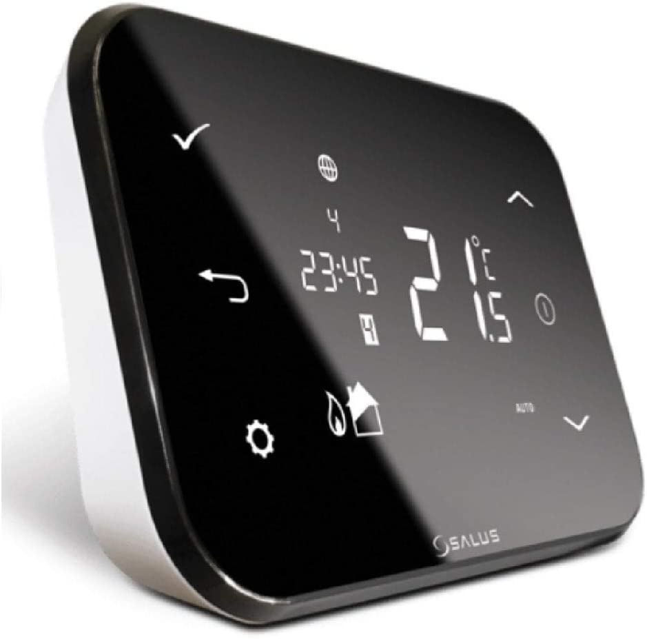 salus iT500BM Smart - Termostato Calefactor con Control de ...