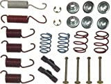 Wagner H7073 Drum Brake Hardware Kit, Rear