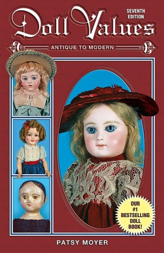 Doll Values: Antique to Modern pdf