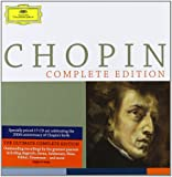 Chopin Complete Edition
