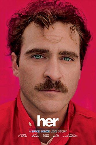 Her (2013) (Movie)