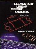 Elementary Linear Circuit Analysis, Leonard S. Bobrow, 0030219523