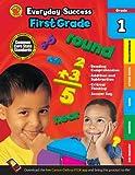 Everyday Success First Grade, , 1483800962