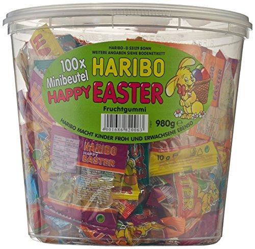Haribo Happy Easter, 1er Pack (1 x 980 g)