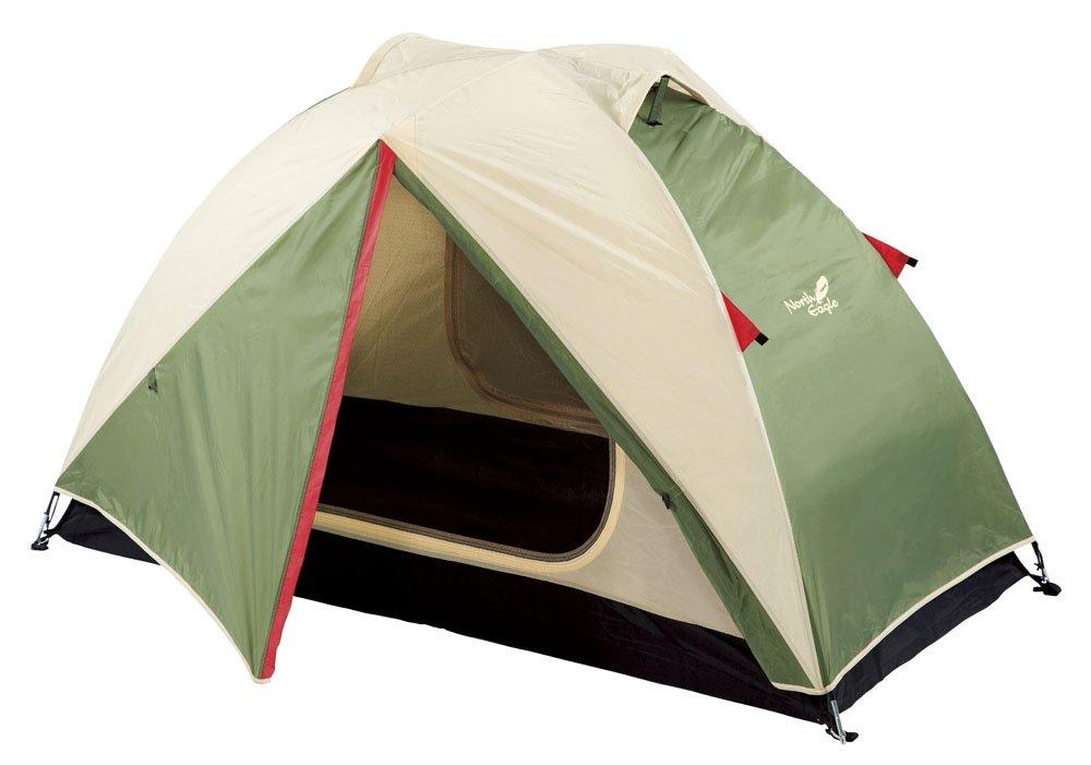 North Eagle(ノースイーグル) テント イーグルツーリングドームII (1人用) NE165