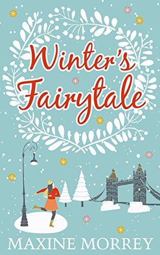 Winters Fairytale Maxine Morrey ebook product image