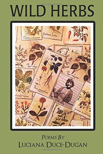 Read Online Wild Herbs pdf
