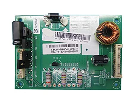 RTDpart - Tarjeta inversora de TV para Lenovo 40E62 39A11Y K ...