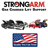 #6: Qty (2) StrongArm 6882 Fits MKX 2011 To 2015 Liftgate Lift Supports W/Power Gate